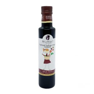 Ariston Aged Balsamic Vinegar - Black Cherry 250 ML