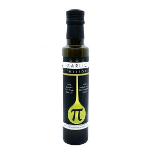Infused Garlic Extra Virgin Oilve Oil 250 ML