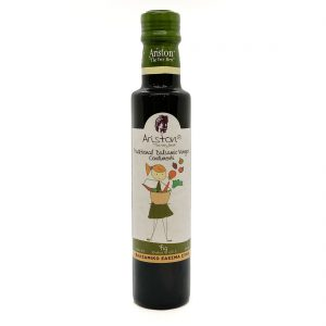 Ariston Aged Balsamic Vinegar - Fig  250 M