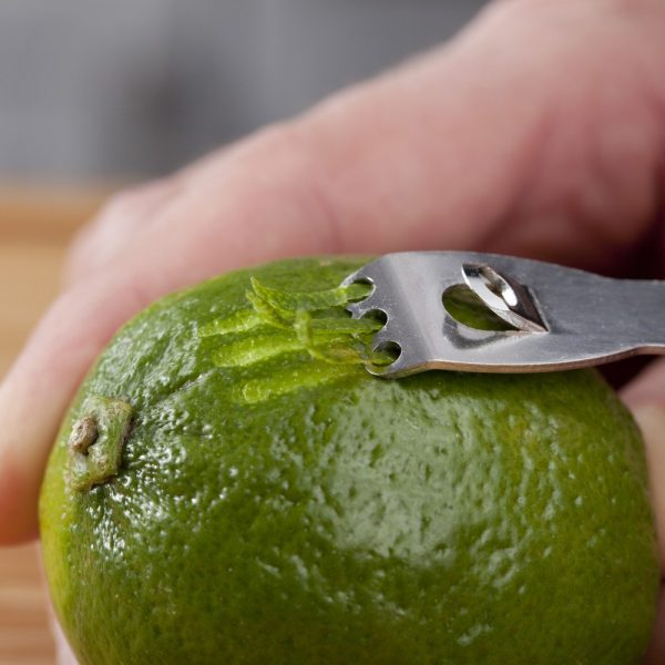 Tomorrow's Kitchen Citrus Grater and Zester