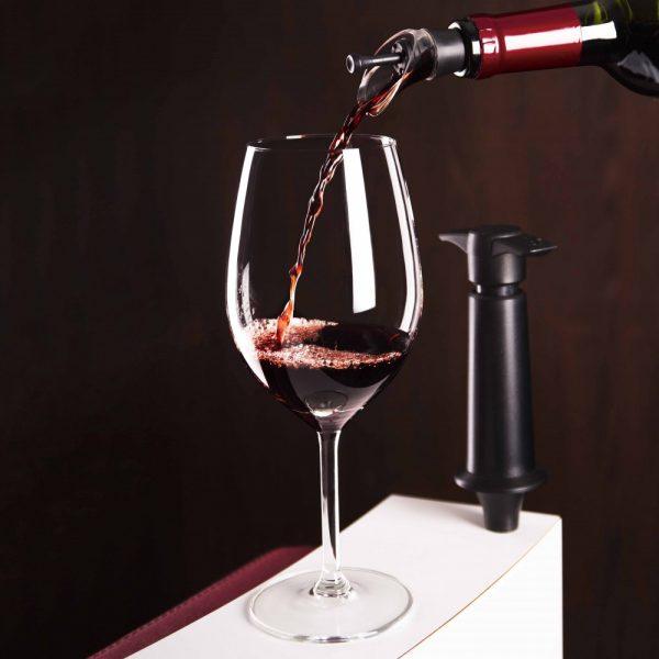 Vacu Vin Wine Server & Stopper