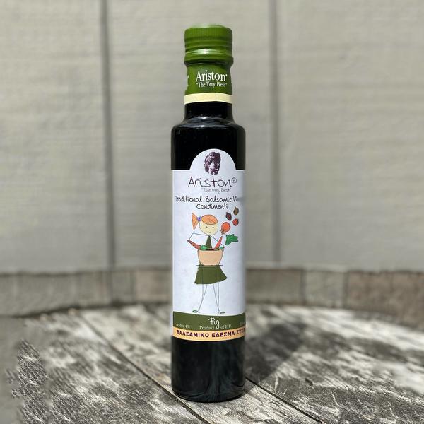 Ariston Aged Balsamic Vinegar - Fig  250 M