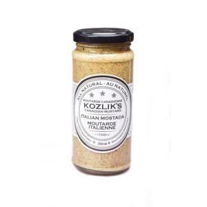Kozlik's Italian Mostarda