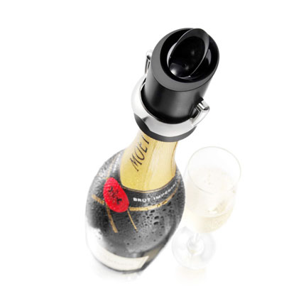 Vacu Vin Champagne Saver & Server